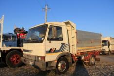 IVECO FIAT 65-10 RIBALTABILE