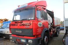 IVECO 190-36 BONFIGLIOLI 26000 XL